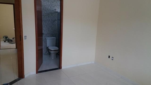 Iguaba - Linda casa a 100m da Rodovia e Lagoa - Foto 7