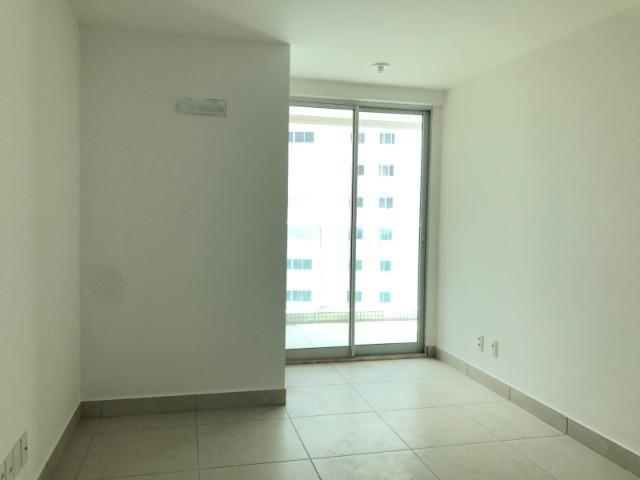 Apartamento com 175 m² sendo 4 suítes no Altiplano Cabo Branco ? João Pessoa - Foto 2