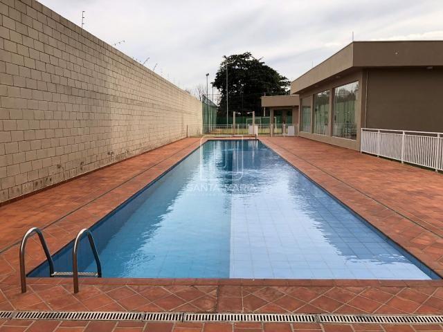 Apartamento para alugar com 2 dormitórios em Ipiranga, Ribeirao preto cod:55295 - Foto 17