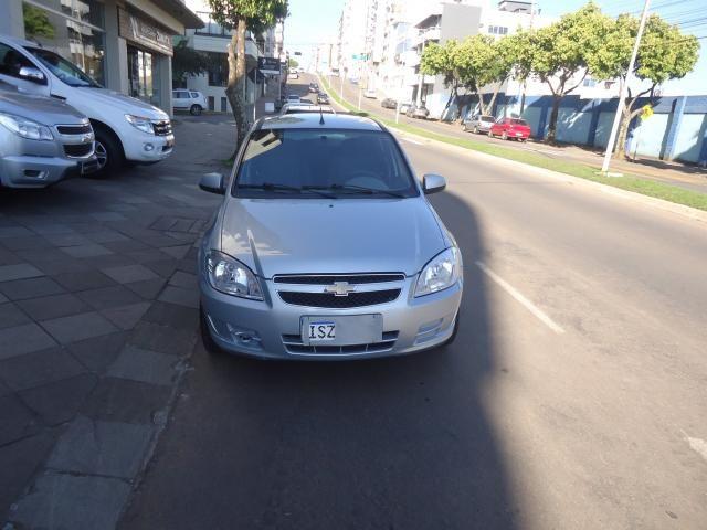 CHEVROLET PRISMA 2012/2012 1.4 MPFI LT 8V FLEX 4P MANUAL - Foto 5