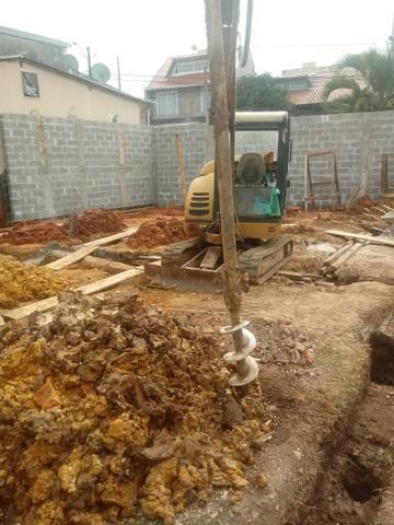 Terraplanagem escavação bacacheri - Foto 2