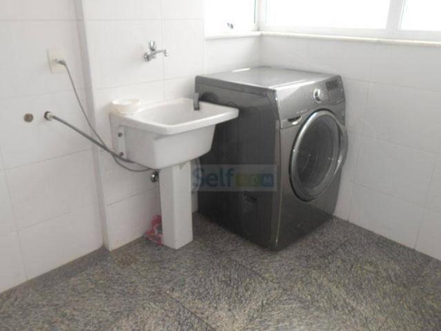 Apartamento residencial para locação, Ingá, Niterói. - Foto 13
