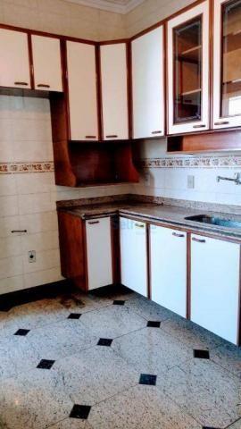 Apartamento com 3 dormitórios para alugar, 105m² - Icaraí - Niterói/RJ - Foto 20