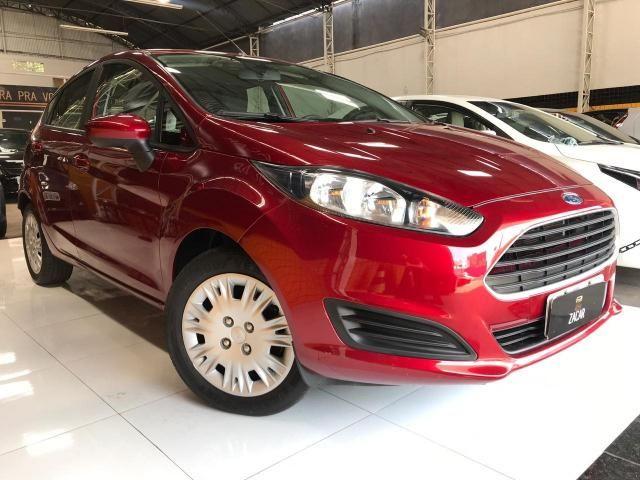 Ford fiesta 2015/2015 1.5 se hatch 16v flex 4p manual - Foto 2