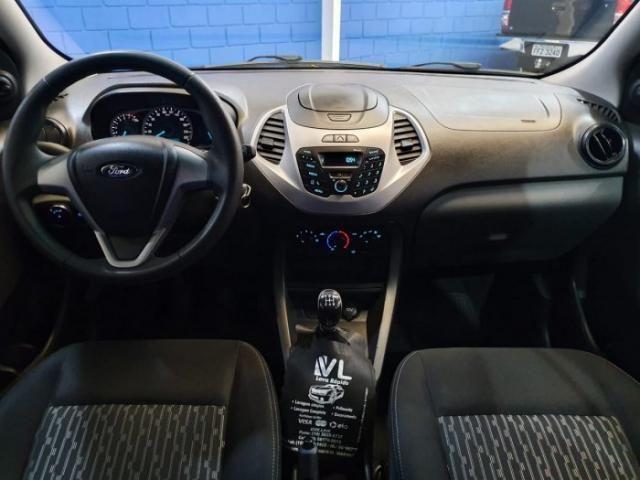 Ford ka SE 1.0 2018 Completo - Foto 6