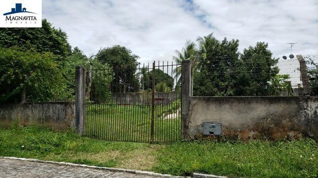 Terreno 900m². Nascente. Plano. Condomínio Jardim Santo Antônio. Estrada do Coco - Foto 7