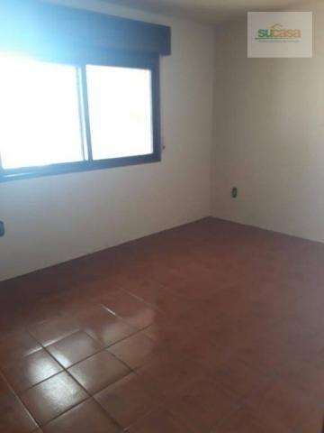 Casa com 3 dormitórios para alugar, 1 m² por R$ 1.150/mês - Fragata - Pelotas/RS