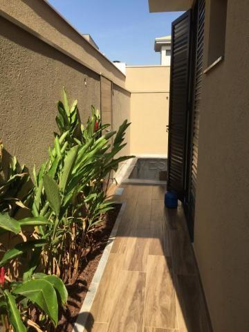 Casa de condomínio à venda com 3 dormitórios em Jardim cybelli, Ribeirao preto cod:V2620 - Foto 14