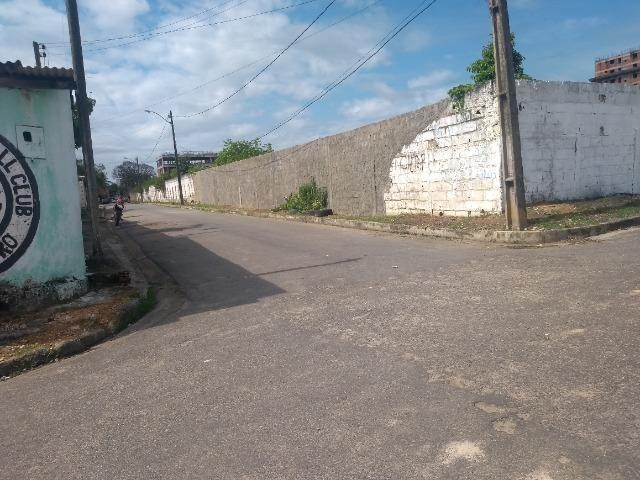 D206 Terreno na Avenida Marcio Canuto /Barro duro - Foto 16
