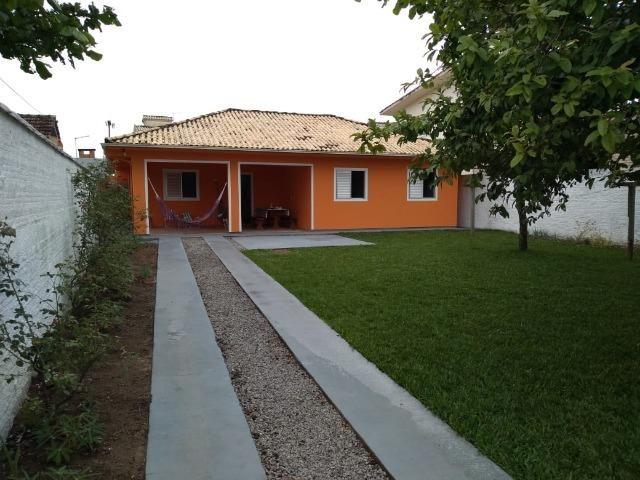 Casa Praia da Pinheria