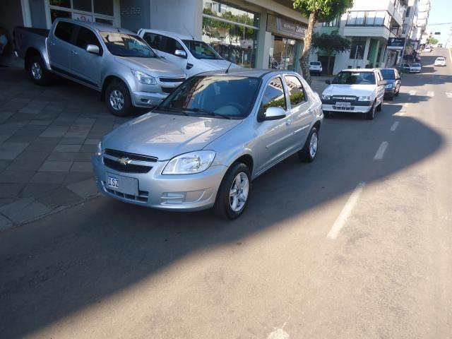 CHEVROLET PRISMA 2012/2012 1.4 MPFI LT 8V FLEX 4P MANUAL - Foto 4