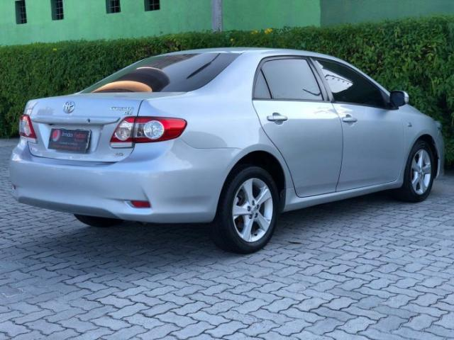 Toyota corolla 2014 2.0 xei 16v flex 4p automÁtico - Foto 6