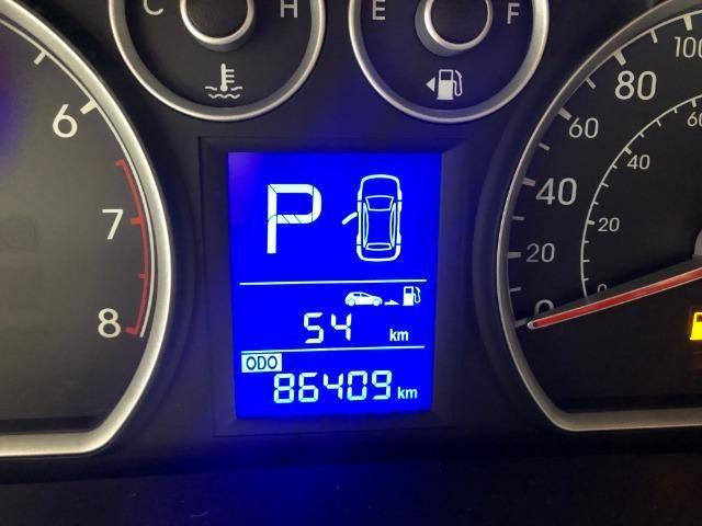 I30 2.0 Automático 2012 - Foto 14