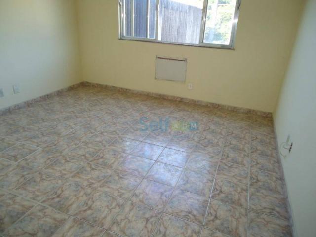 Apartamento residencial para locação, Itaipu, Niterói. - Foto 2