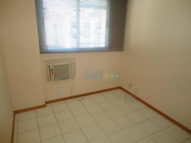 Apartamento com 1 quarto para alugar, 47 m² - icaraí - niterói/rj - Foto 8