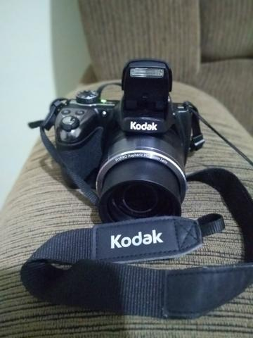 Câmera fotográfica Kodak Az 501. / Modo Pet / 180° Panorâmica / 50 X Zoom Óptico - Foto 4
