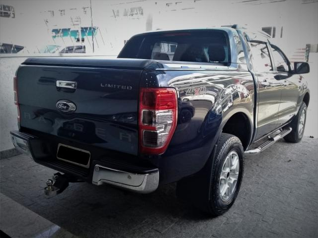 FORD RANGER 3.2 LIMITED 4X4 CD 20V DIESEL 4P AUTOMATICO. - Foto 4