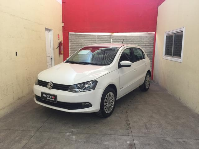 Gol Itrend 1.0 Completo Extra ano 2013
