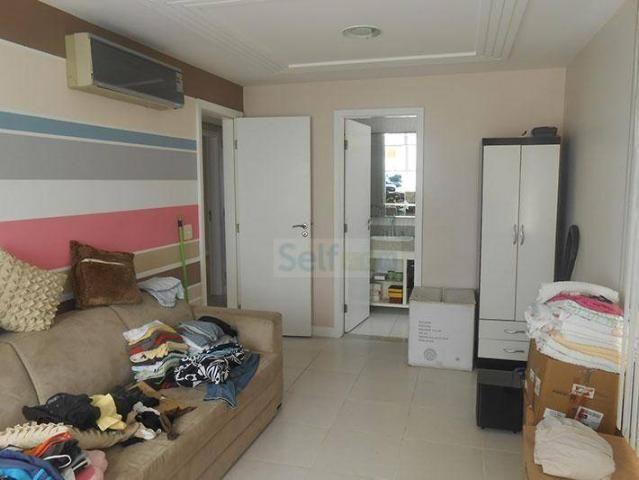 Apartamento residencial para locação, Ingá, Niterói. - Foto 6