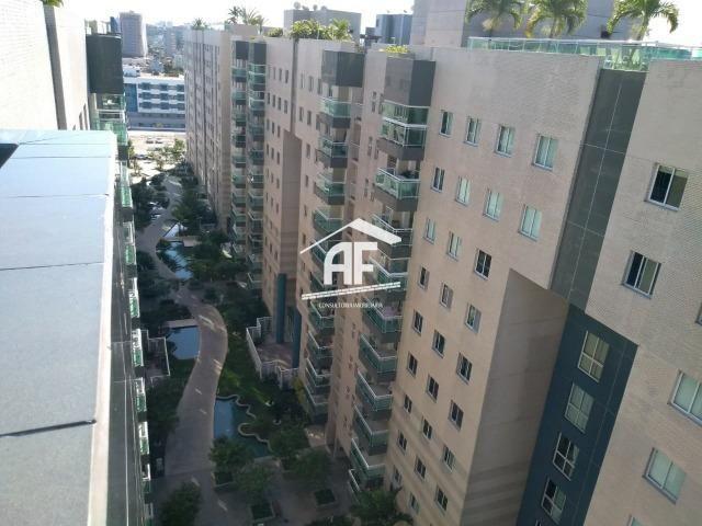 Apartamento com 3 quartos sendo 1 suíte em ótima localização na Jatiúca - Foto 4