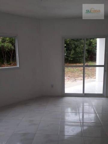 Casa com 1 dormitório à venda, 80 m² por r$ 190.000 - recanto de portugal - pelotas/rs - Foto 2