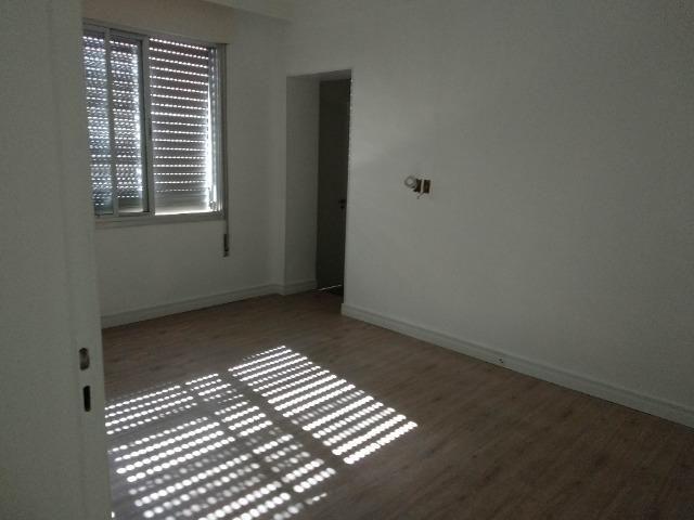 Amplo apartamento térreo - São Sebastião - POA - Foto 6