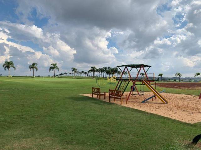 Condomínio Colinas Golf Residence - Foto 17
