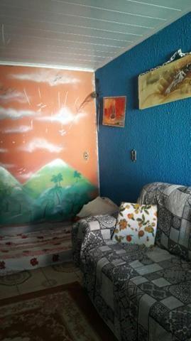 Lote com casa de 3 quartos Riacho Fundo ll - Foto 2