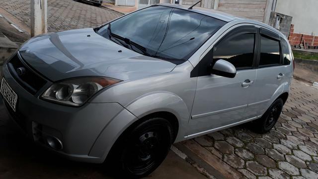 Ford Fiesta 1.6 flex 2008 - Foto 2