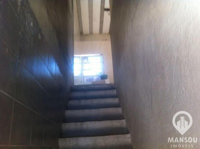 casa tipo apto 3 qts toda de laje 1 vaga de garagem pronta para morar - Foto 5