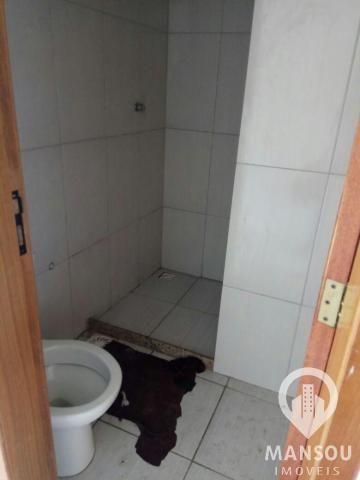 EXCELENTE CASA NA ESTRADA DA POSSE - 1º LOCAÇÃO - Foto 18