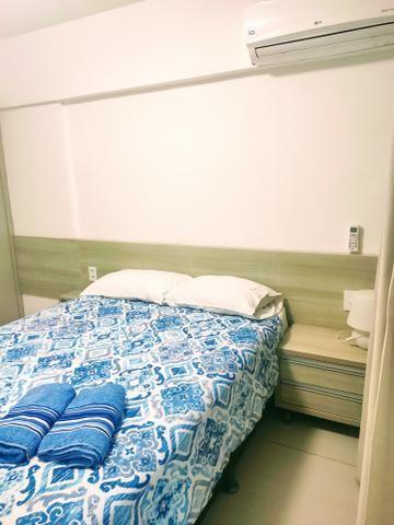 Lindo apartamento próximo ao mar, na Ponta Verde - Foto 11