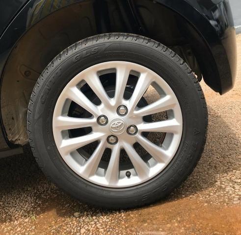 Etios Hatch XLS 1.5 46mil KM Super Conservado - Foto 7