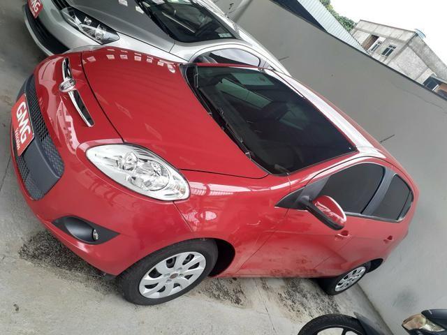 Fiat/Palio Attractive 1.4 2014/2015