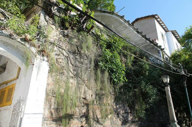 1 Casa dividida em 2 no melhor ponto de Santa Teresa - Foto 9