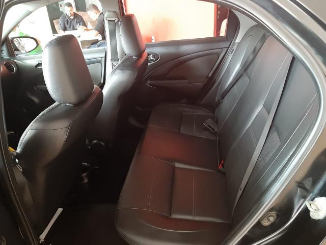 Toyota etios - Foto 7