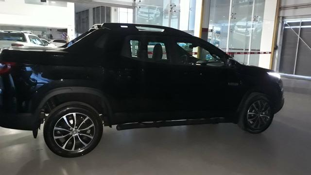 Toro ultra 4x4 diesel - Foto 6