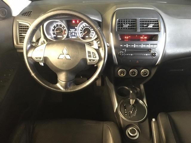 Asx Automático 4WD - Foto 7