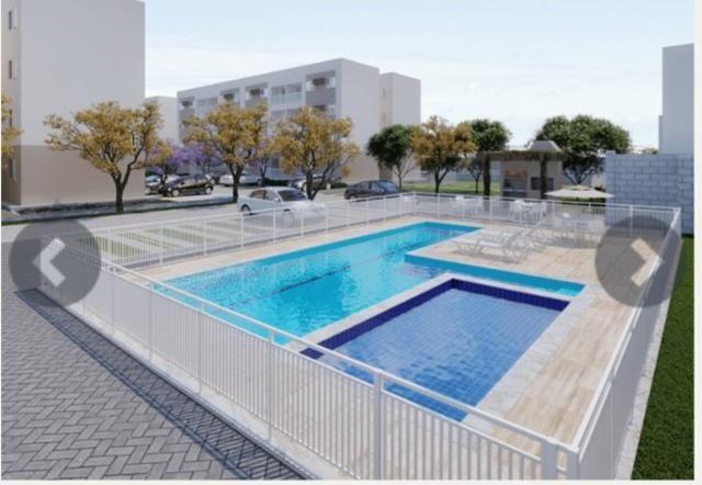 Ga residencial Vila da Mata 122.000,00 - Foto 3