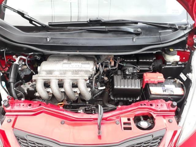 Honda Fit 1.4 LX Automático - Foto 13