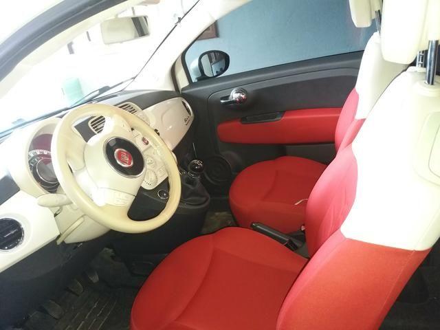 Fiat 500cult - Foto 4