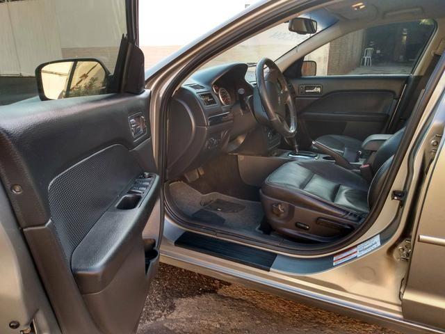 Ford Fusion - Sel - 2008 - Aceito Troca! - Foto 6