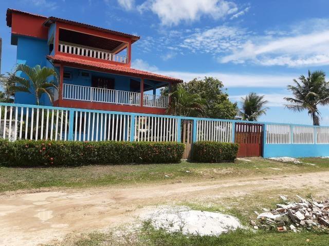 Alugo Casa de 2 Pavimentos em Salinópolis-PA