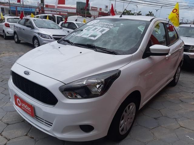 Ford ka SE 1.0 2016/2017 Com IPVA 2020 + Transferência Grátis! - Foto 2