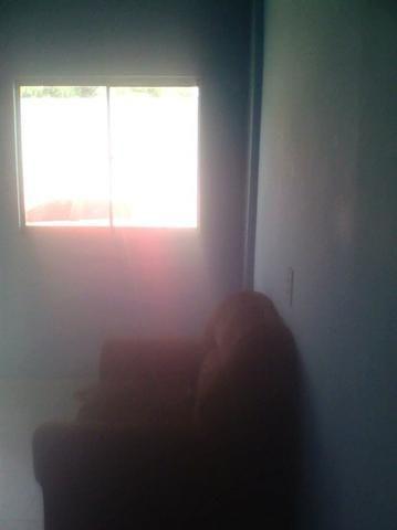 Aluga-se bom apartamento de 2 quartos, garagem, R$600,00, no belo horizonte - Foto 8