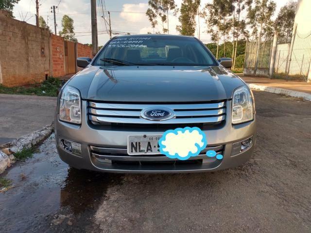 Ford Fusion - Sel - 2008 - Aceito Troca!