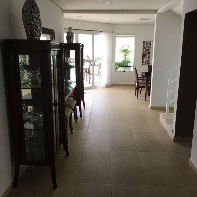 Eliana - Permuta -Casa em condomínio - Spazzio Verde - Bauru - Foto 11