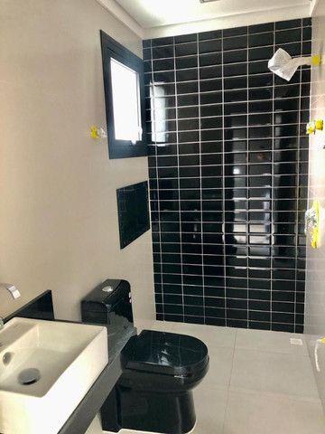 """Vendo Casa contendo 4 suítes - Condomínio Ecoville """"Construção Nova"""" - Foto 12"""
