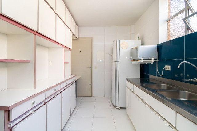 AP0667 - Apartamento 3 quartos, 1 suíte, 2 vagas no Batel - Curitiba - Foto 14