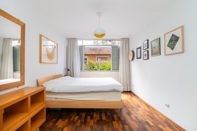AP0667 - Apartamento 3 quartos, 1 suíte, 2 vagas no Batel - Curitiba - Foto 6